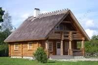 Puhkemaja -Rannaküla