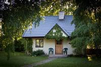 Puhkemaja - Tõnise/Väike maja